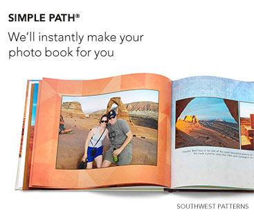 Simple Path