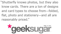Geek Sugar Review