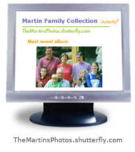 Martin Family Collection