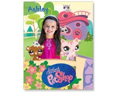 Littlest Pet Shop and Me