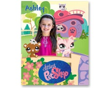Littlest Pet Shop Posters